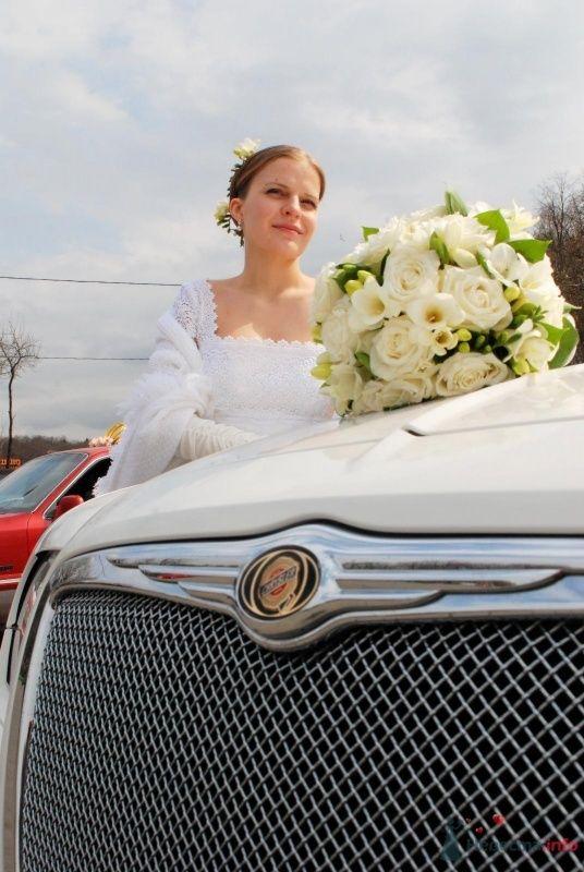 Фото 58549 в коллекции Невеста - toulin