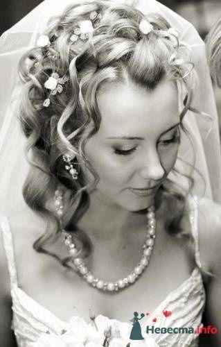 волнушки(3) - фото 19114 Невеста01