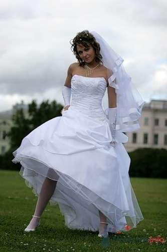 1 - фото 19147 Невеста01