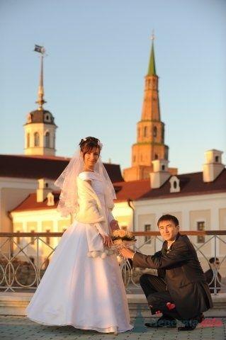7 - фото 19162 Невеста01
