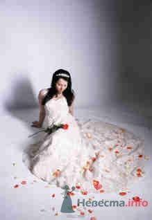Фото 19839 в коллекции Свадебный-T - Невеста01