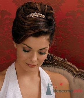 Фото 20842 в коллекции Свадебный - Невеста01
