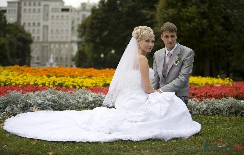 Фото 60818 в коллекции наша свадьба - Наталия Королева