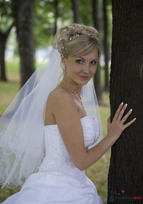 Фото 60822 в коллекции наша свадьба - Наталия Королева