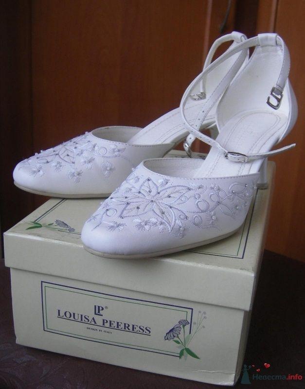 Фото 31748 в коллекции туфли для Золушки - Still
