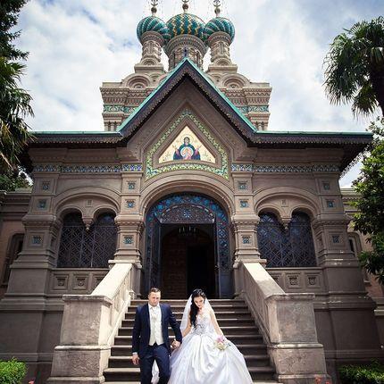 Организация свадьбы в Вероне