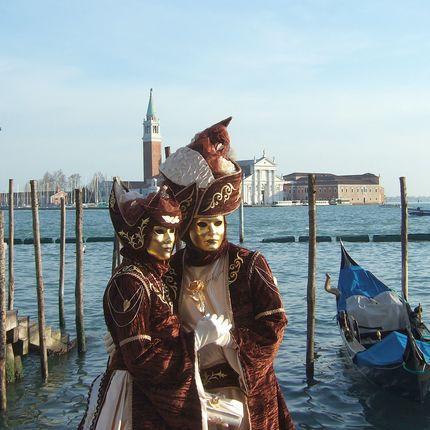 Организация свадьбы в Венеции
