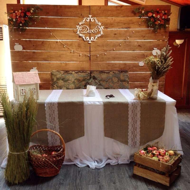 Фото 7745738 в коллекции Свадебная флористика и декор - Ирина Столповских - флористика и декор