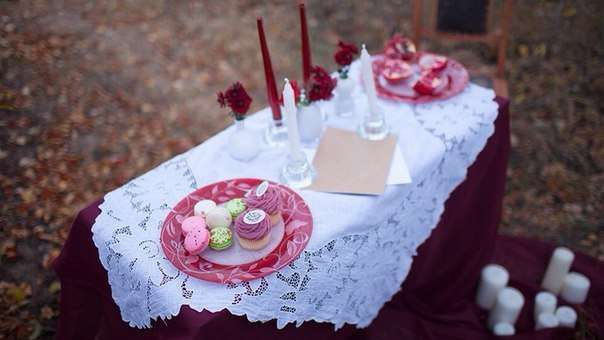 Фото 7745774 в коллекции Свадебная флористика и декор - Ирина Столповских - флористика и декор