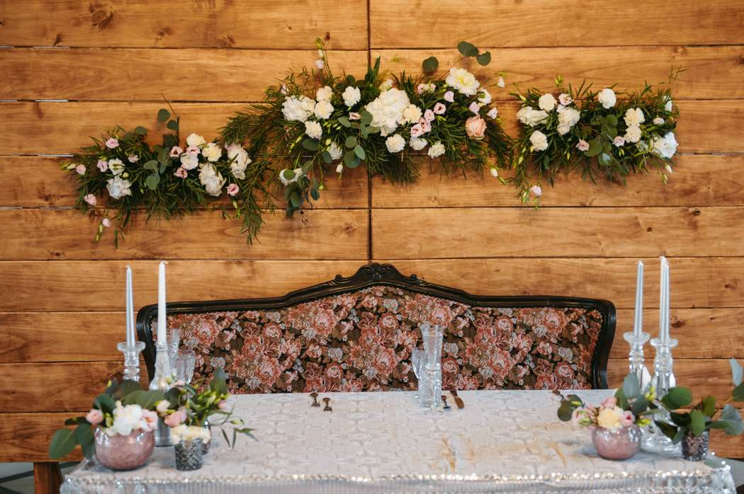 Фото 7745818 в коллекции Свадебная флористика и декор - Ирина Столповских - флористика и декор