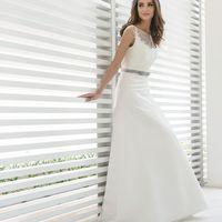 Свадебное платье Furi от Marylise
