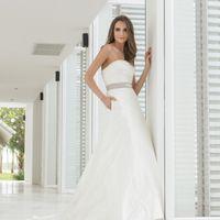 Свадебное платье Julmita от Marylise