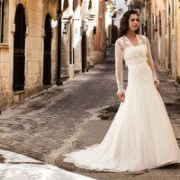 Свадебное платье Stella от Marylise