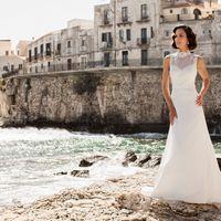 Свадебное платье Tatiana от Marylise