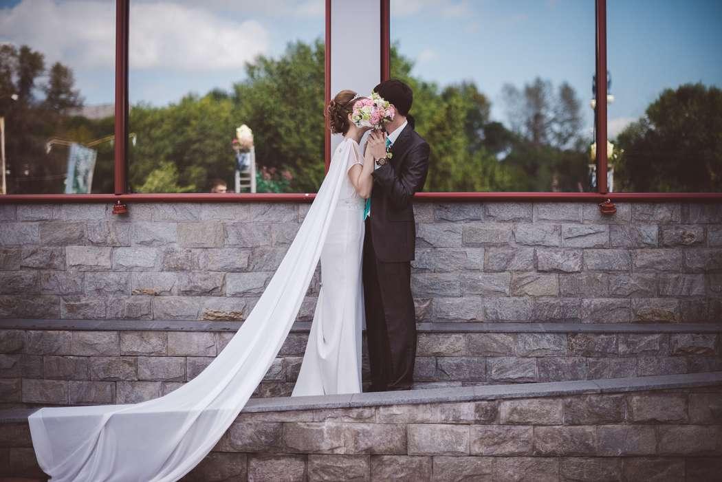 Фото 3267529 в коллекции Свежая и сочно-зелёная свадьба Андрея и Ирины - Фотограф Демьянова Илона