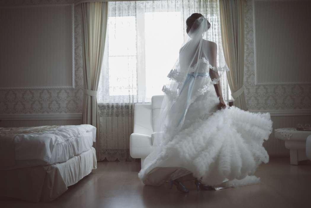 Фото 3267695 в коллекции Воздушная и струящаяся свадьба Даши и Вовы - Фотограф Демьянова Илона