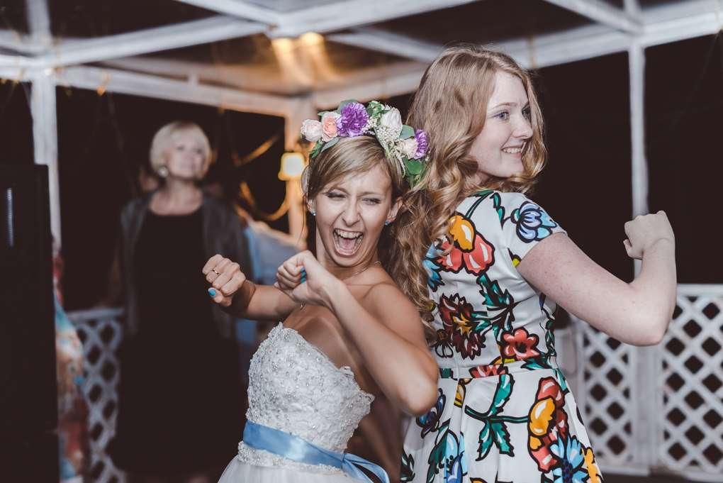 Фото 3267705 в коллекции Воздушная и струящаяся свадьба Даши и Вовы - Фотограф Демьянова Илона