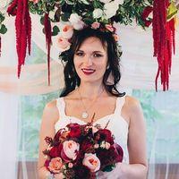 Свадьба Вадима и Даши. Осень 2016