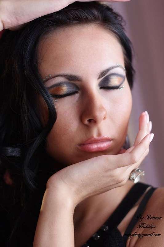 Фото 3249721 в коллекции Девчули-красотули. - Свадебный стилист Наталья Данилова