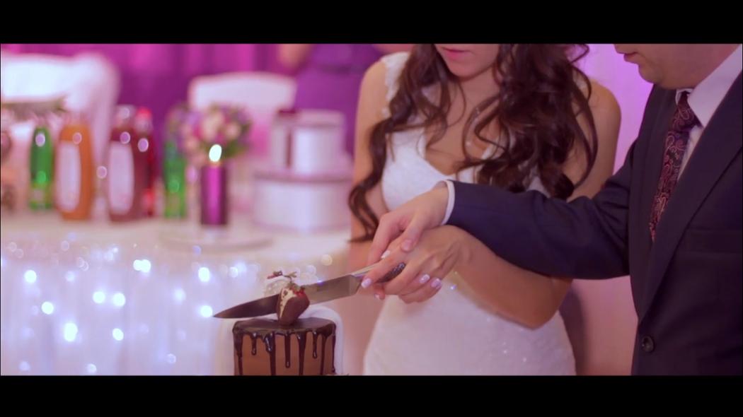 Давид и Надя | wedding highlights  - фото 3259309 ArtVi Видеосъемка