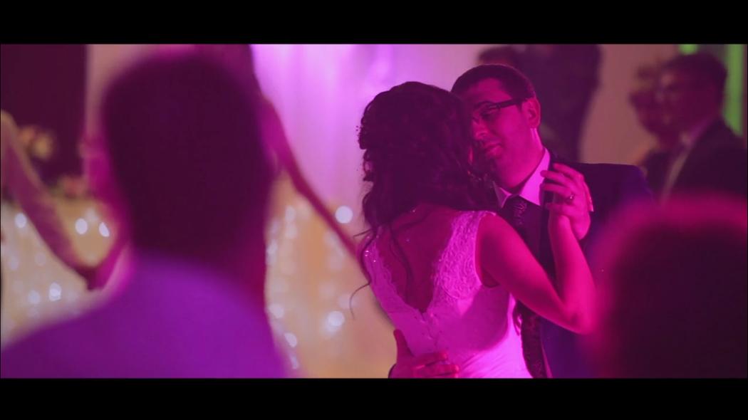 Давид и Надя | wedding highlights  - фото 3259315 ArtVi Видеосъемка