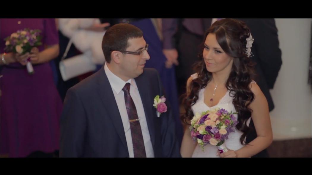 Давид и Надя | wedding highlights  - фото 3259333 ArtVi Видеосъемка