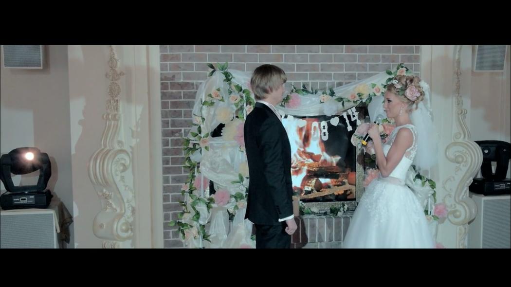Дима и Алиса | Wedding highlights - фото 3261817 ArtVi Видеосъемка