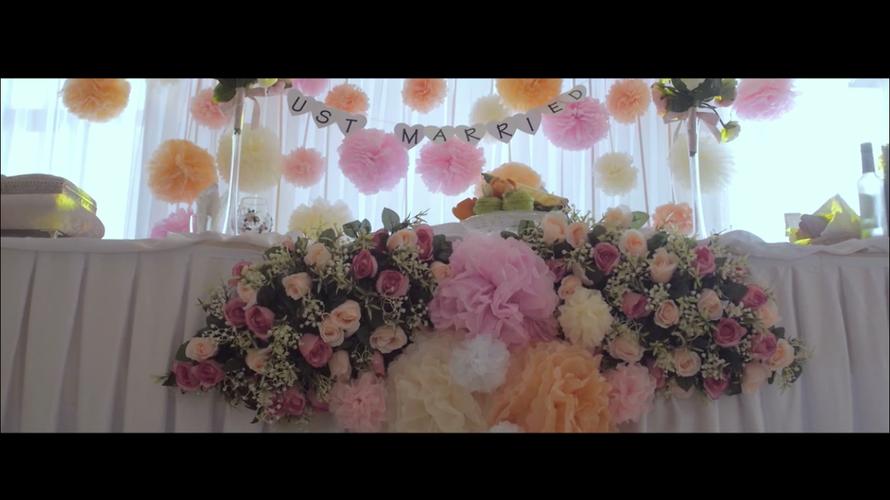 Дима и Алиса | Wedding highlights - фото 3261837 ArtVi Видеосъемка