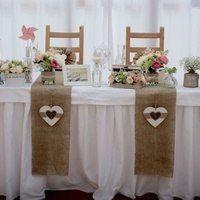 стиль рустик - фото 6735318 Wedding magic - организация свадеб