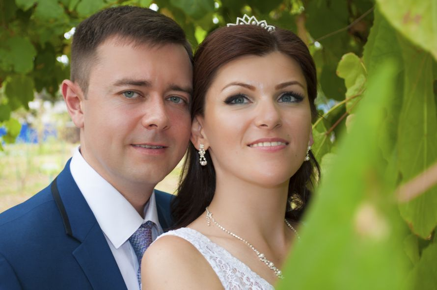 Сергей и Надежда. - фото 3276019 FotoViDeoPositiFF - фотосъемка