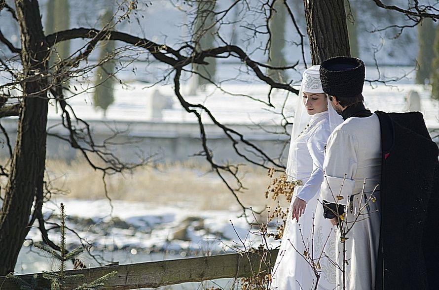Фото 3311983 в коллекции Свадебный альбом - Фотограф Сергей Салманов