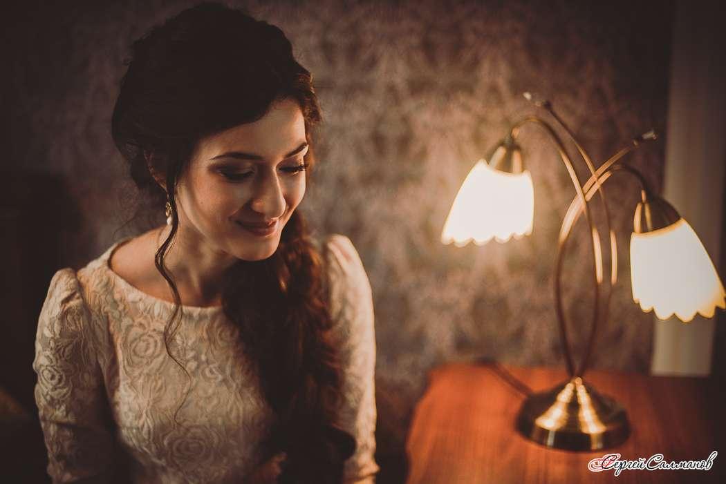 Фото 3312019 в коллекции Свадебный альбом - Фотограф Сергей Салманов