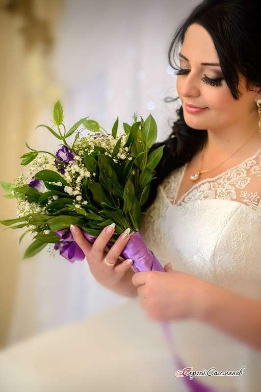 Фото 3312099 в коллекции Свадебный альбом - Фотограф Сергей Салманов