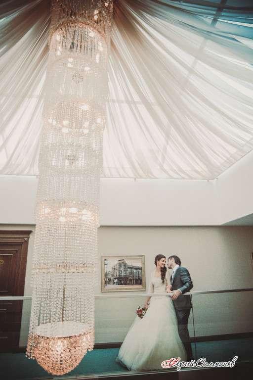 Фото 3312107 в коллекции Свадебный альбом - Фотограф Сергей Салманов