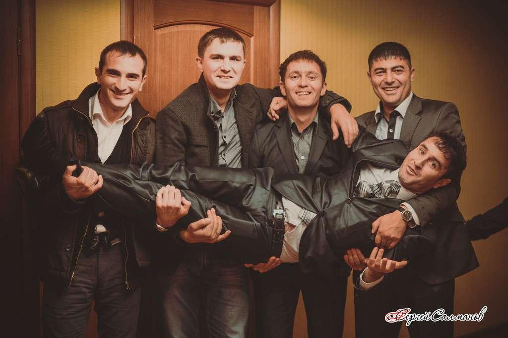 Фото 3312111 в коллекции Свадебный альбом - Фотограф Сергей Салманов