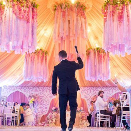 Написание индивидуального сценария свадьбы
