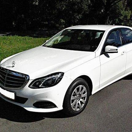 Аренда Mercedes Benz Е Class