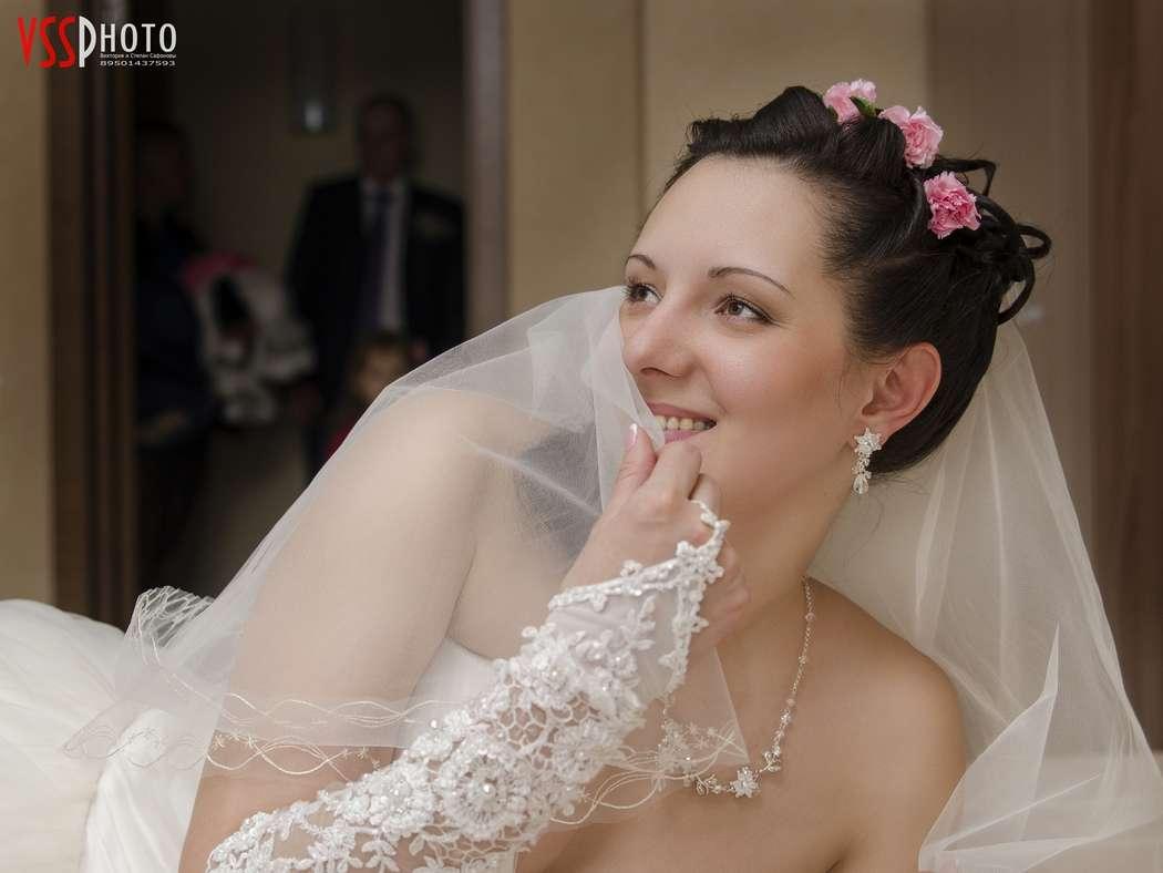 Свадьба Кости и Татьяны - фото 4654409 Фотограф Виктория Сафонова