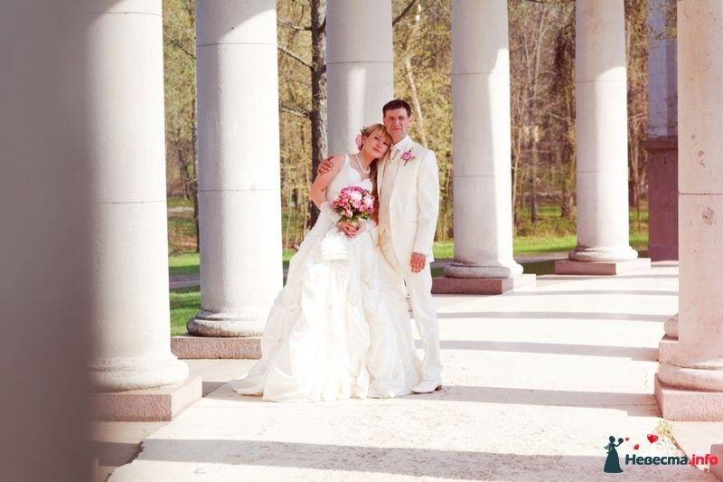 Фото 456334 в коллекции Свадебные фотографии - Фотограф - Ксюша Квасова