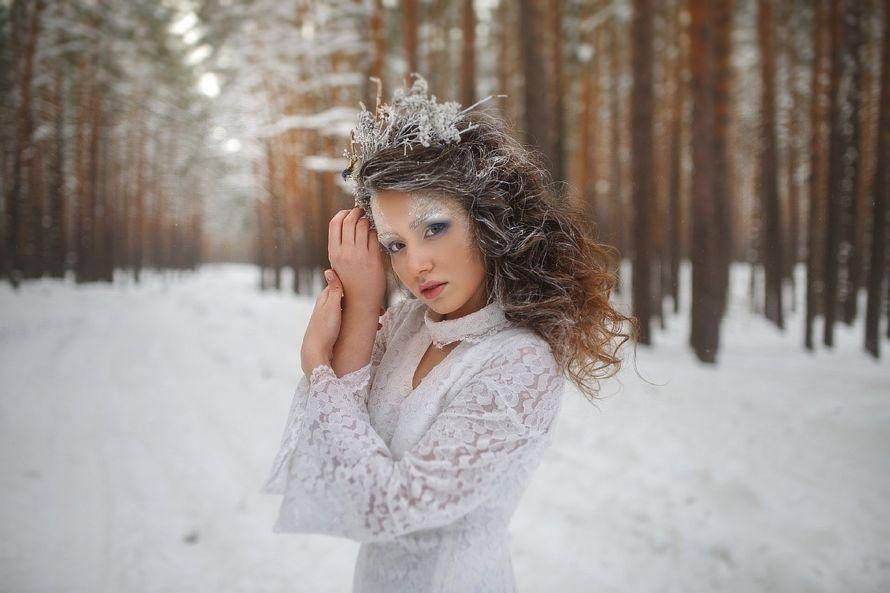 Фото 3359099 в коллекции Мои фотографии - Завадовская Елена визажист
