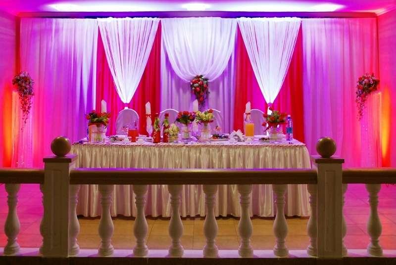 Фото 4828327 в коллекции Оформление свадеб - Студия флористики и декора Fairytale
