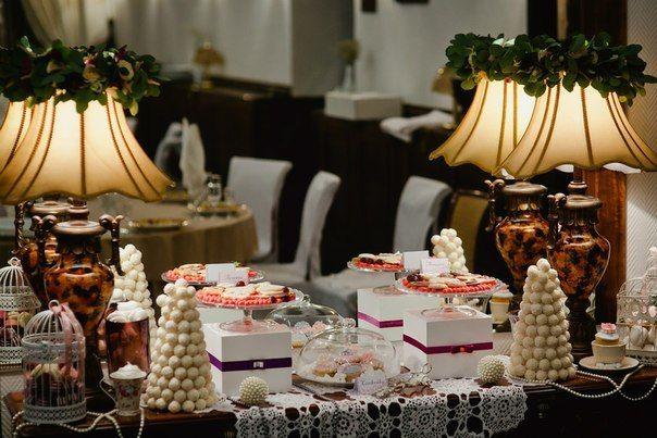 Фото 3369115 в коллекции Свадьба Настя и Игорь - ZAVOD event агентство