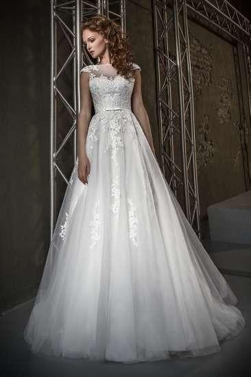 Фото 3383815 в коллекции Свадебная и вечерняя - Свадебный салон Regina