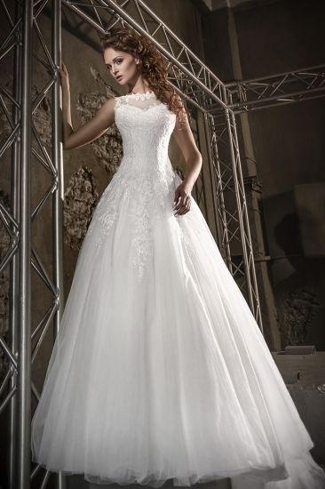 Фото 3383829 в коллекции Свадебная и вечерняя - Свадебный салон Regina