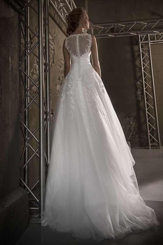 Фото 3383831 в коллекции Свадебная и вечерняя - Свадебный салон Regina