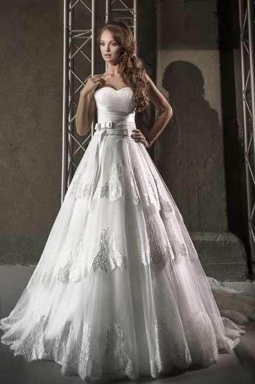 Фото 3383845 в коллекции Свадебная и вечерняя - Свадебный салон Regina