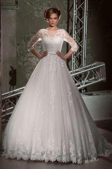 Фото 3383853 в коллекции Свадебная и вечерняя - Свадебный салон Regina