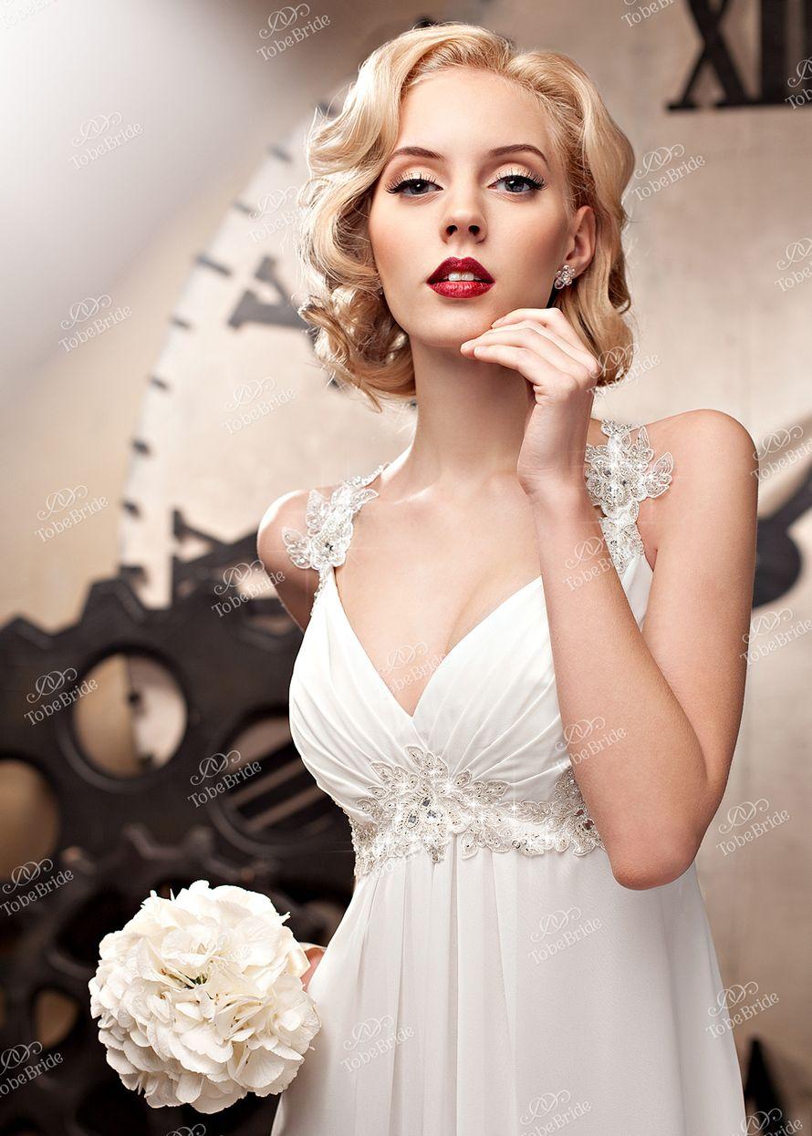 Фото 3384005 в коллекции Свадебная и вечерняя - Свадебный салон Regina
