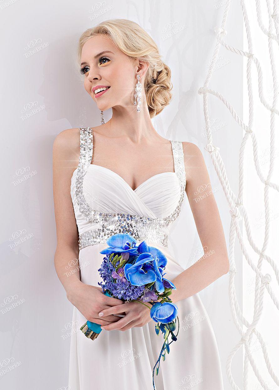 Свадебное платье SM6216N