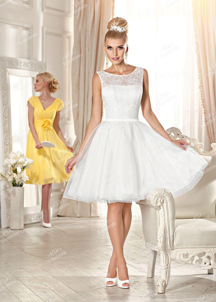 Платье - модель KA002